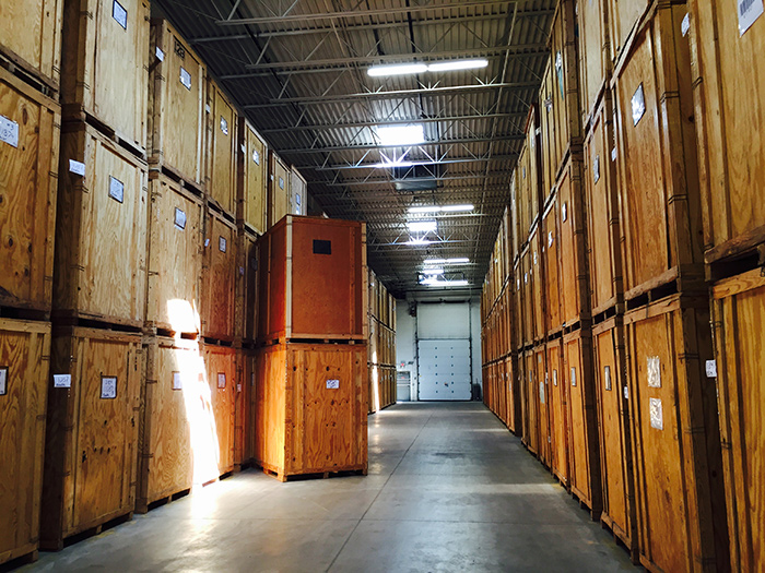 Storage Options In Minneapolis St Paul